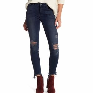 Lucky Brand | Brooke Legging Jeans Size 4 Ankle